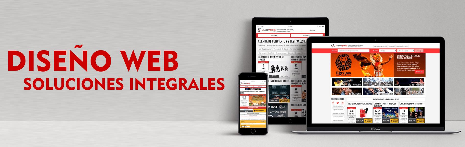 Creacion páginas web,Diseño, Hosting, Dominio,